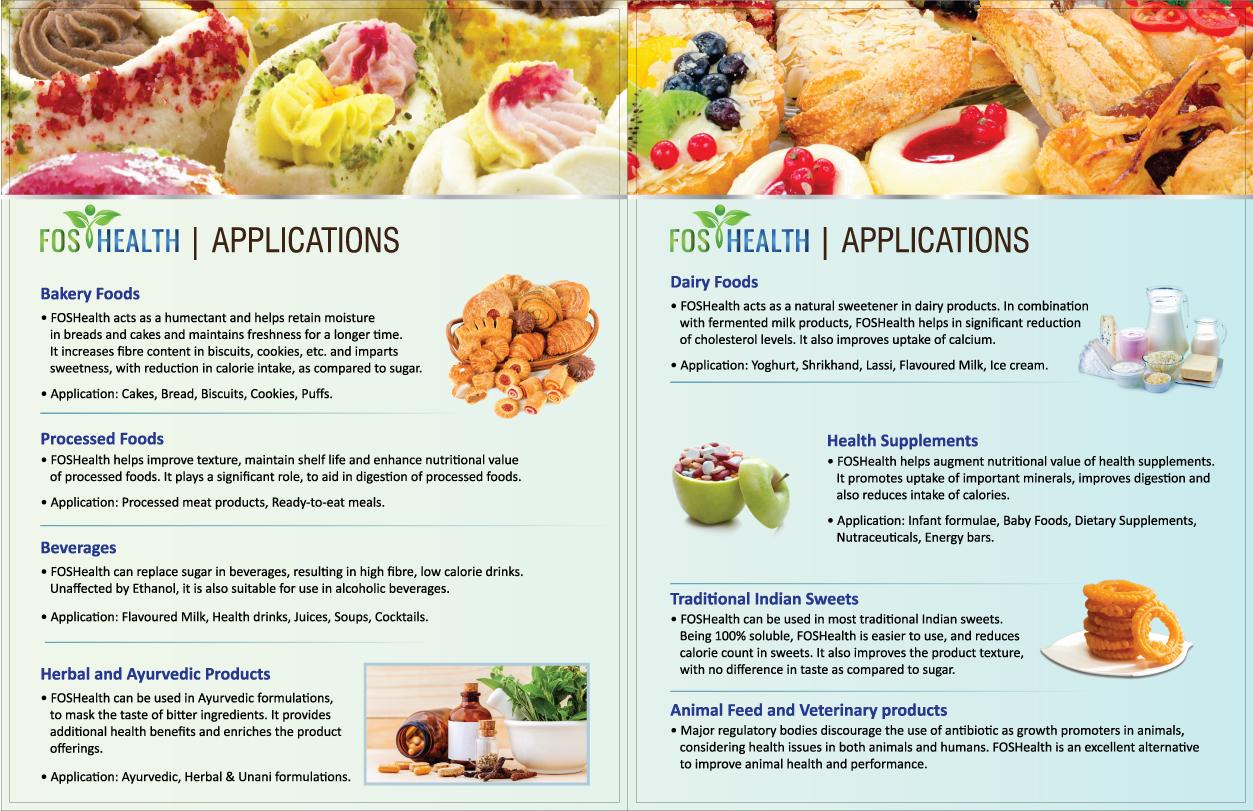 Fos foods